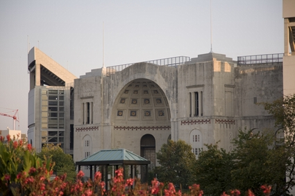 Photo Historic Ohio Stadium in Columbus - Pictures and Images of Columbus - 425x283  - Author: Editorial Staff, photo 3 of 3