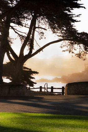 Photo Lovers Point  in Monterey - Pictures and Images of Monterey - 283x425  - Author: Editorial Staff, photo 1 of 16