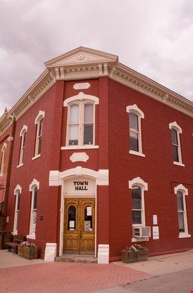 Town Hall Buena Vista