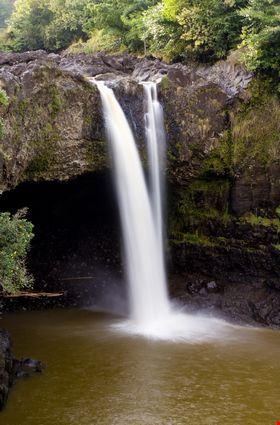 Visits to Rainbow Falls