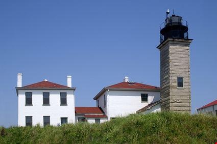 Beavertail Lighthouse