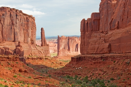 Photo moab park avenue in Moab - Pictures and Images of Moab