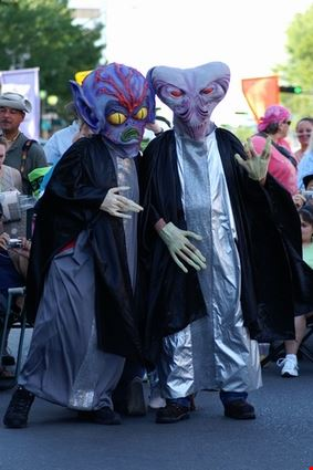 UFO Festival 2006