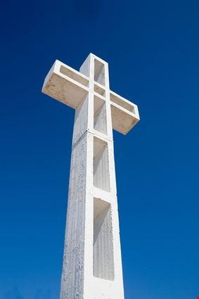 Mount Soledad Veterans Cross
