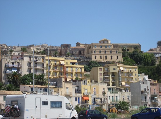 Photo sciacca visuale dal porto photos de sciacca et images 550x408 auteur fabrizio photo - Office de tourisme sicile ...