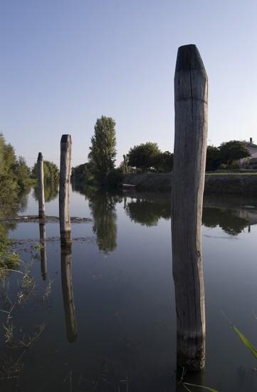 Foto La briccola a Battaglia Terme - 361x550  - Autore: Giorgio, foto 25 di 35
