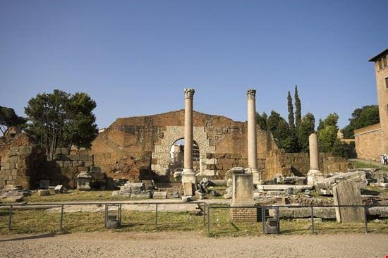 15622 roma i fori imperiali