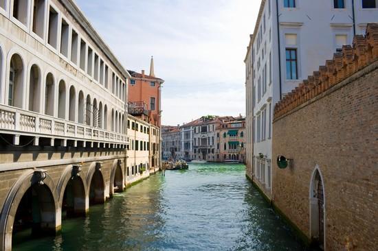 GRAND CANAL a VENICE