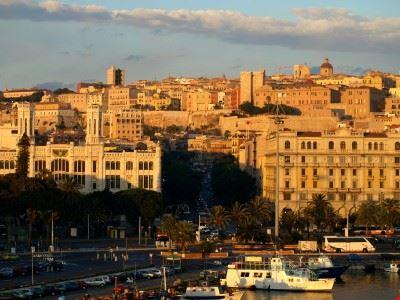 Il Porto di Cagliari