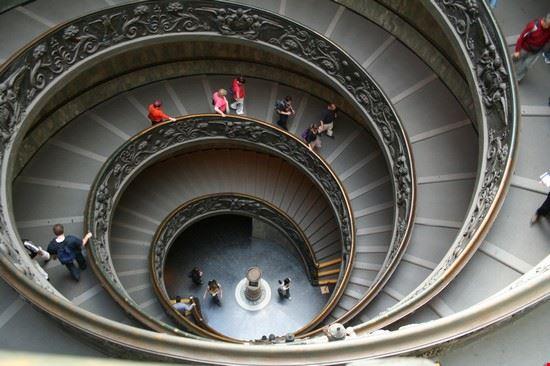 16005 roma i musei vaticani