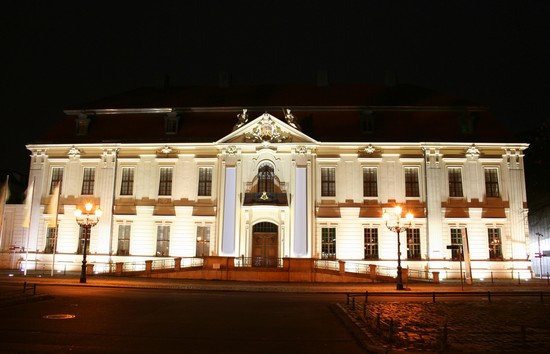 MUSEO EBRAICO a BERLINO