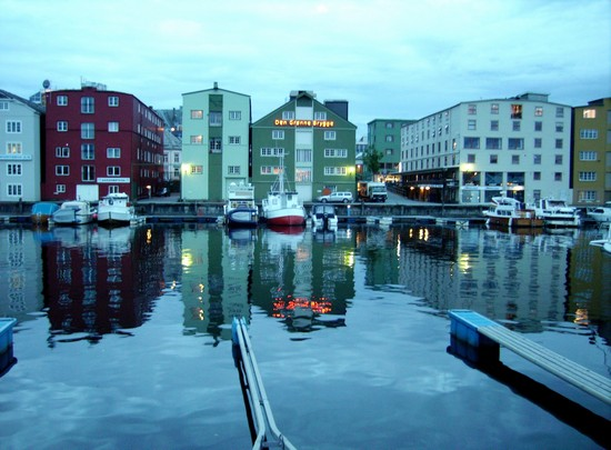 Photo Trondheim in Bergen - Pictures and Images of Bergen