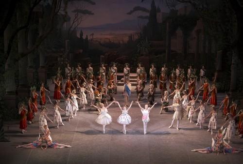 Αποτέλεσμα εικόνας για «teatro Bolshoi»
