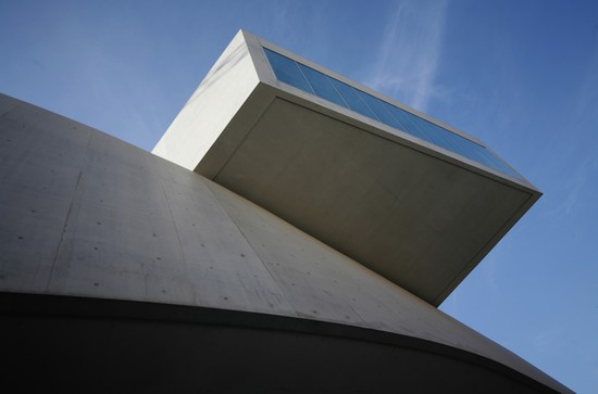 Photo roma maxxi in Rome - Pictures and Images of Rome - 550x363  - Author: Editorial Staff, photo 4 of 996