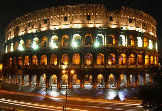 Rome travel guide useful information to visit rome 67 for Colosseo da colorare