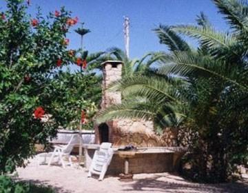 Foto villette stile dammusi a isola di lampedusa 360x280 for Foto villette