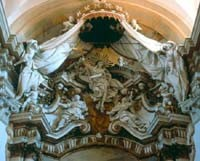 Photo Chiesa di San Carlo in Modena - Pictures and Images of Modena