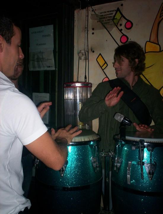 Foto barcellona a barcellona 550x721 autore luca for Ostelli a barcellona consigli