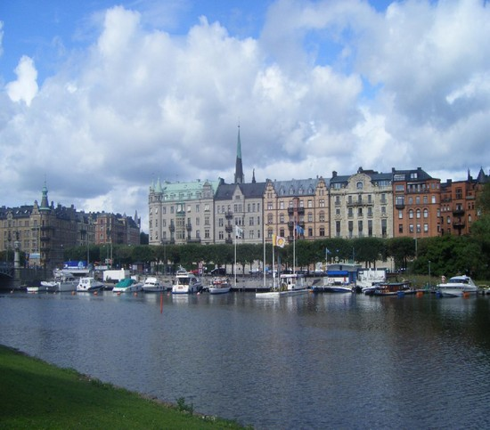 Photo Stoccolma in Stockholm - Pictures and Images of Stockholm