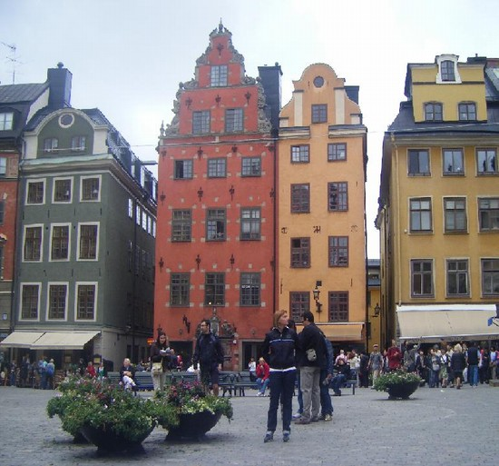 Photo stoccolma gamla stan in Stockholm - Pictures and Images of Stockholm