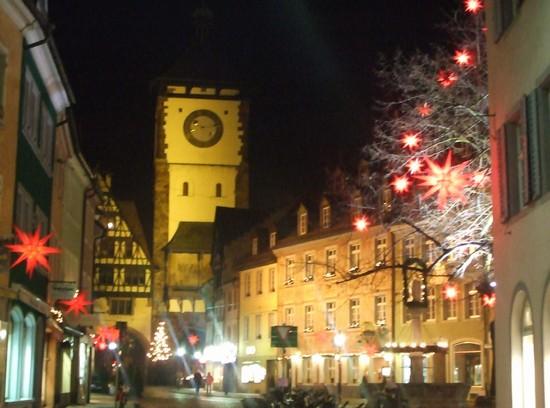 single hagendorf allison freiburg dating night  Freiburg, Germany: Europe39;s huge secret gem - Telegraph.