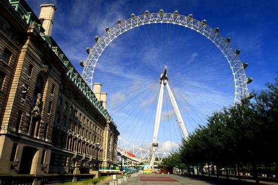 Guida LONDON