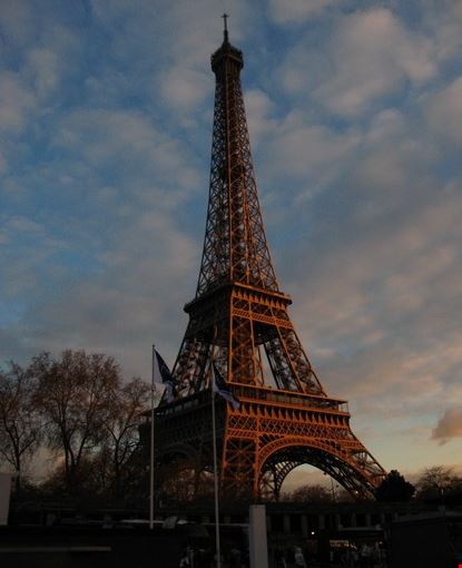 Giro in battello sulla senna tours e visite guidate a parigi for Parigi travel tour