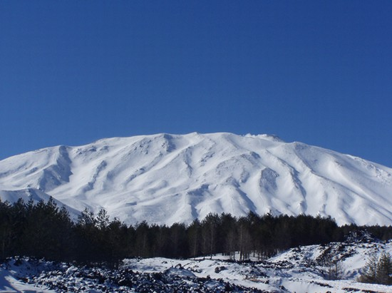 Photo Etna in Catania - Pictures and Images of Catania