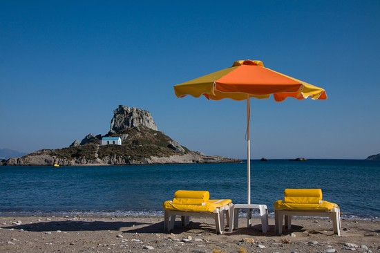 Photo kos spiaggia di kefalos in Kos - Pictures and Images of Kos ...