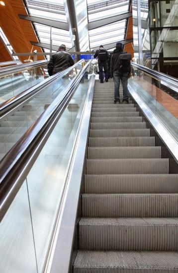 Foto la stazione a amsterdam 358x550 autore redazione for Hotel amsterdam stazione
