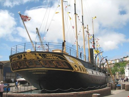 17505 bristol ss great britain