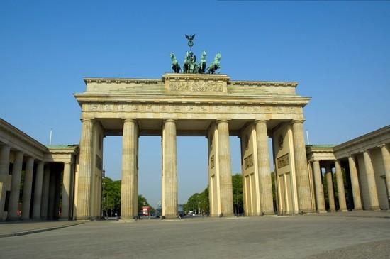 MITTE a BERLIN