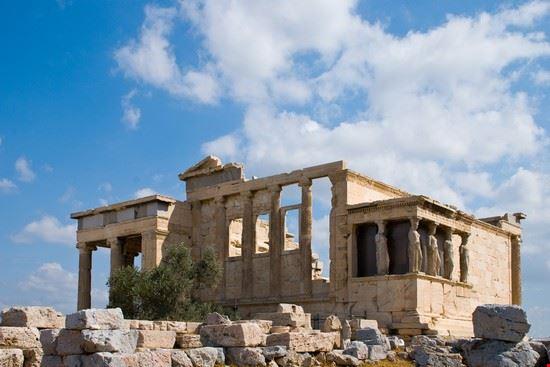 Il Tempio dell'Eretteo