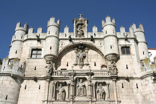 Foto burgos arco di santa maria - Imágenes y fotos de Burgos - 550x366 - Auto...