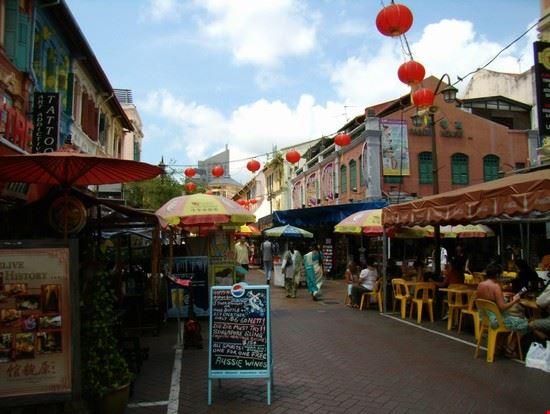 singapore pagoda street