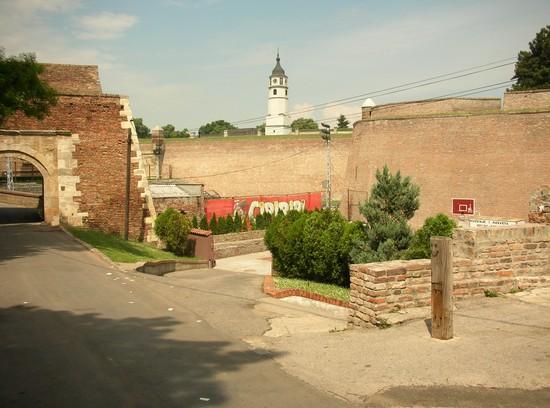 Foto la fortezza a belgrado 550x408 autore marco for La fortezza arredamenti commerciali