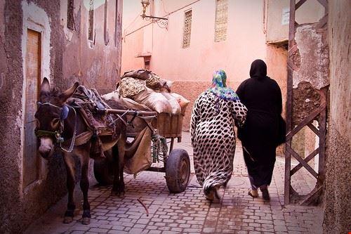Marrakech (©Francesco Ciocchetti)