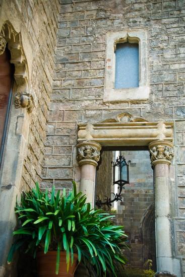 Foto quartiere gotico a barcellona 367x550 autore for Ostelli a barcellona consigli