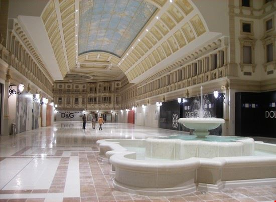 Galleria Mi al Villaggio