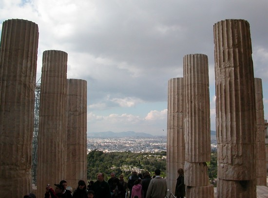Photo atene sfondo in Athens - Pictures and Images of Athens 