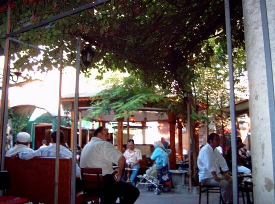 Photo istanbul il giardino del te photos de istanbul et - Giardino del te ...