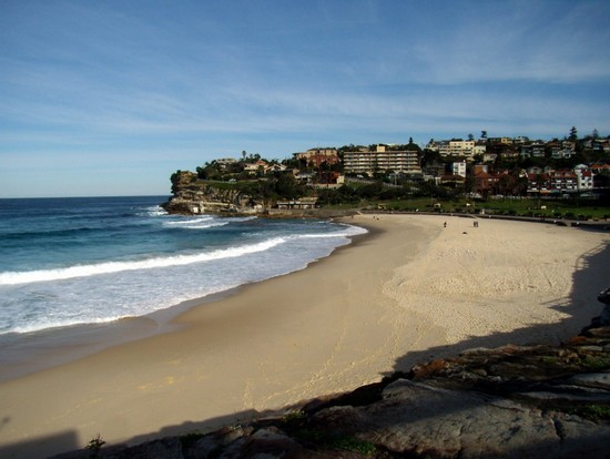 Photo sydney passeggiata fino a bronte beach in Sydney - Pictures and Images of Sydney 