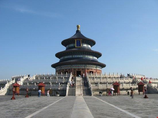 19365 pechino temple of heaven