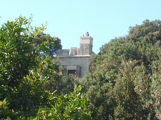 Photo sassari la torre del parco in Sassari - Pictures and Images of Sassari 