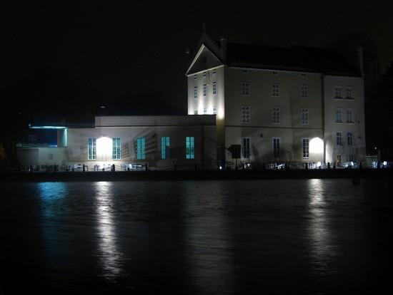 KAMPA MUSEUM a PRAGUE