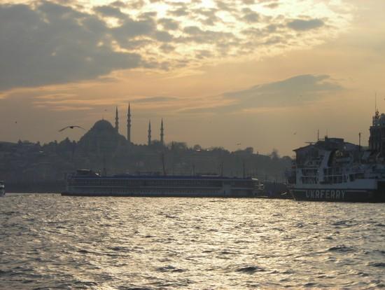 3 GIORNI A ISTANBUL a ISTANBUL