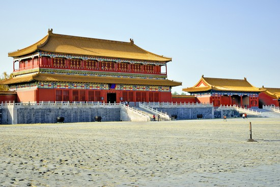 Photo La Città proibita in Beijing - Pictures and Images of Beijing