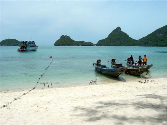 Photo l'isola visitabile in Koh Samui - Pictures and Images of Koh Samui
