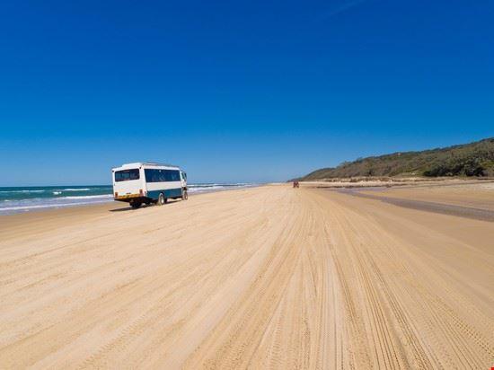 Seventy-Five Mile Beach
