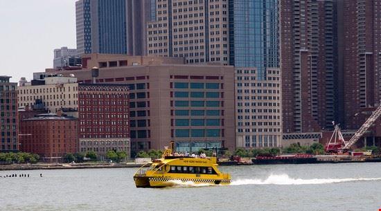 Water Taxi Beach